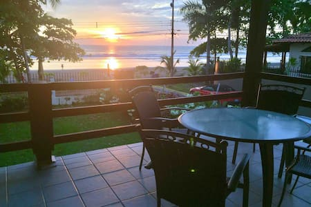 Beach House w Ocean Views - Authentic Costa Rica!!