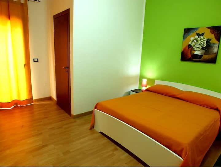 Appartamento in Hotel 3 stelle sul Mare