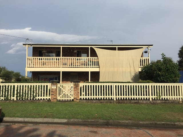 Nowra 3 Bedroom House