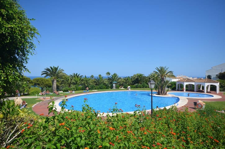 Gran Vista, Urb. spectacular sea views 3 bedrooms