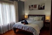 Unit B- 2nd bedroom