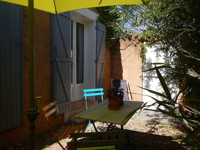 chambre l'Etape - Salon-de-Provence - Hus