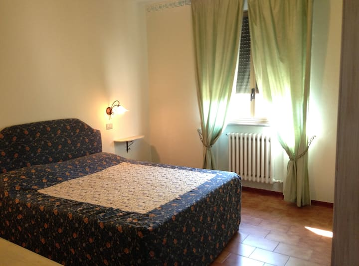 Bed & Breakfast Gardenia (Camera Verde)