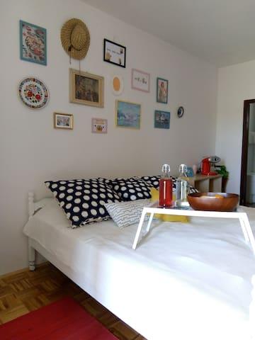 Room Lufi with beautiful terrace