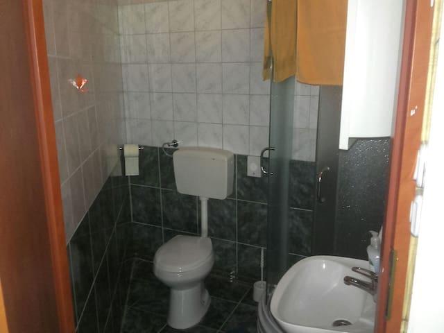Apartement 2 - Osijek - Appartement