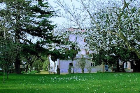 Villa gli Archi con piscina Tuscany,vicina al lago