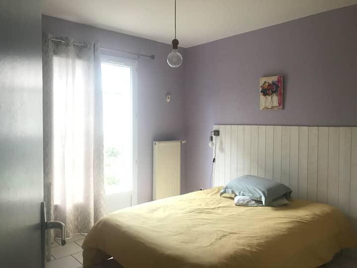 Location chambre meublée