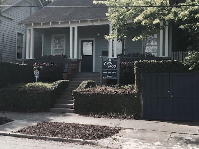 Beauregard Town 1 bedroom - Baton Rouge - Huoneisto