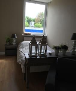 Comfy room in Utrecht - Apartment