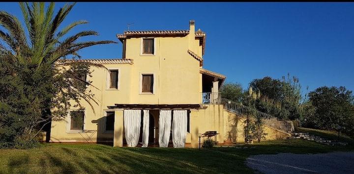 Villa Dany camera2