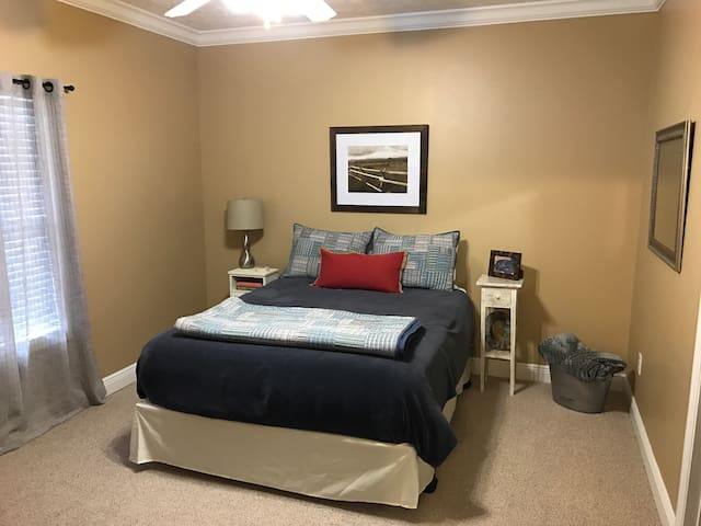 1BD/1B, Close to Campus - Auburn - Condominio