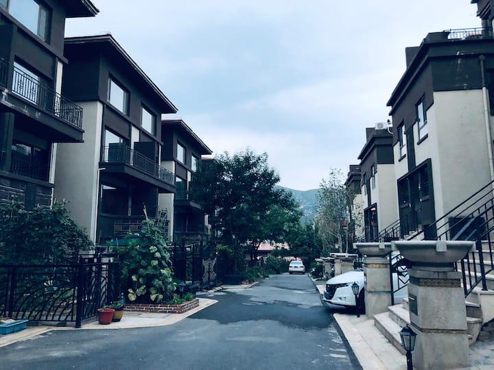 【遇见·木槿】一渡青青小镇叠拼别墅