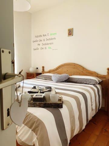 """Villa Maria  Appartamento """"Il bruco"""""""