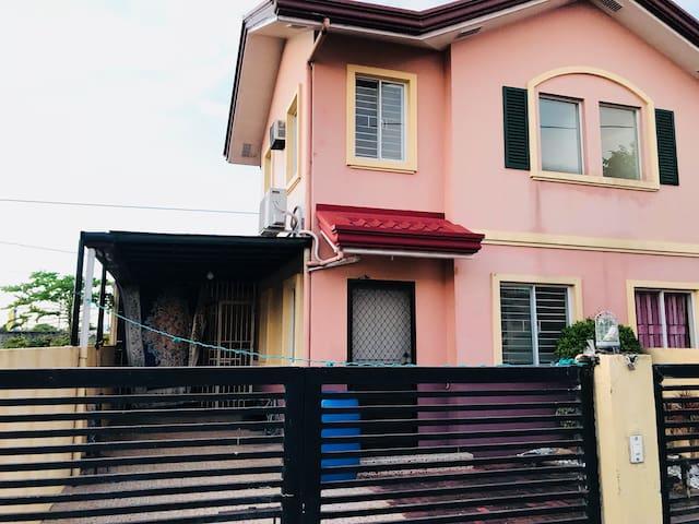 Baliuag Home @ Camella Prominenza