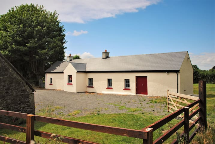 Kilpatrick Cottage