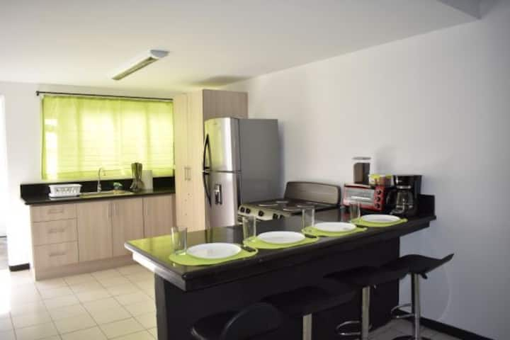 Casa361-Paseo Colón-NEAR EVERYTHING-New-EQUIPPED-2