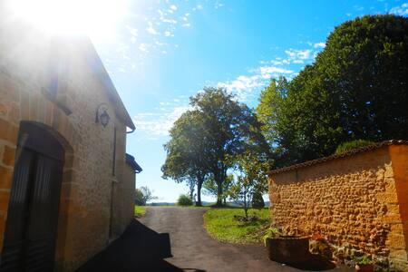 Domaine de Lascaux - Montignac