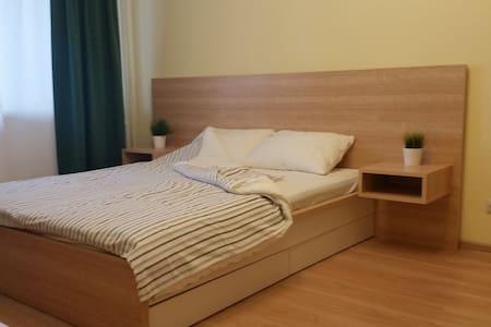 Семейные апартаменты на Северном - Izhevsk - Apartament