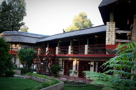 Storms River Guest Lodge - Stormsrivier