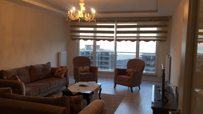 NORTHERN HOUSE - Yomra - Apartament