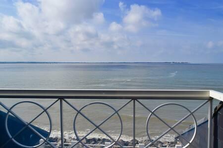 Fenêtres sur Baie