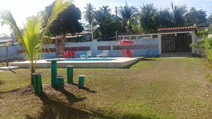 Hostel casa da ilha