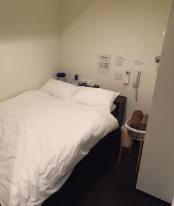 Simple and cool room in Shinbashi - 港区