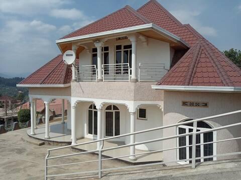 Castle home stay - Kibuye, Karongi
