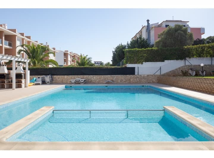 HZ67 · Alvor - Apartment w/ swimming pool near the beach