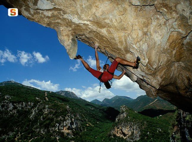 Free Climbing Trekking Escursionismo - Domusnovas - Ev