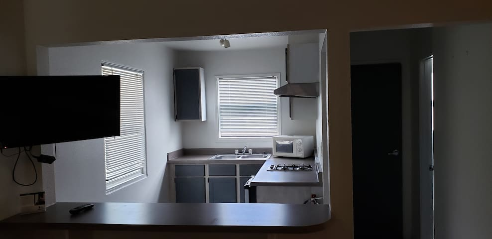 Private Bedroom with Kitchenette in Point Loma