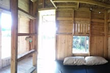 Numthang Permaculture Tiny House