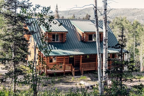 Lazy Moose Lodge - Your Park City Mountain Getaway