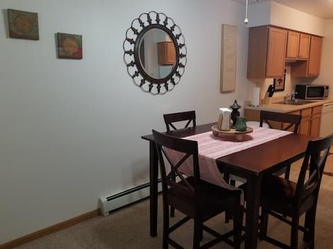 Wahpeton- Nice Residence 2Bd/1Ba #4, 403