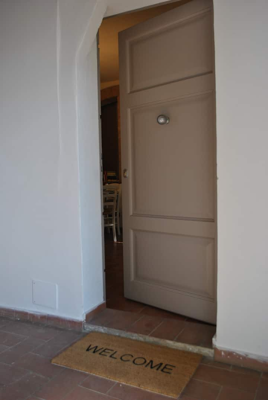 Appartamento i 2 Archi