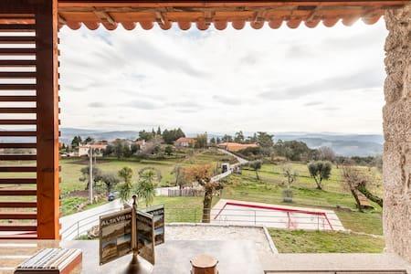 AltaVista Villa