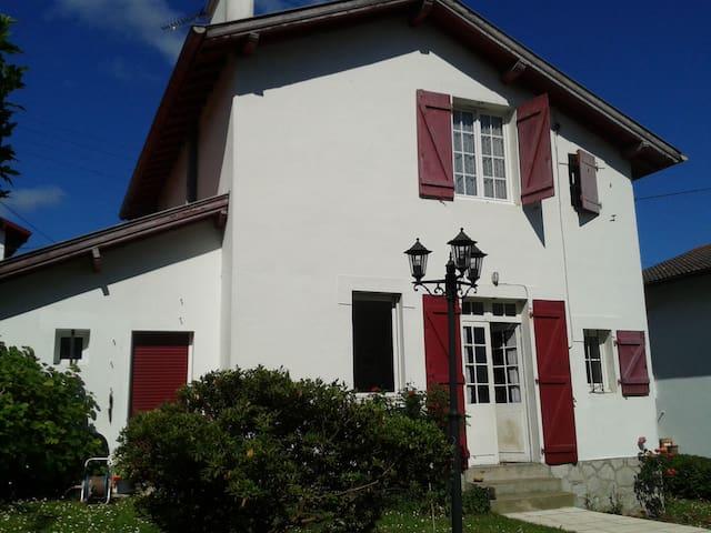 Belle chambre maison Bayonne, proche centre ville - Bayonne