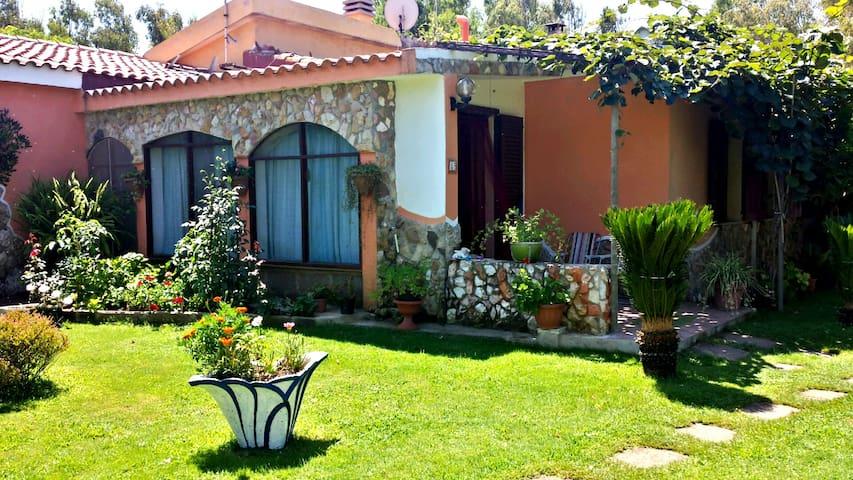 Casa SaBellesa - Alghero - Talo