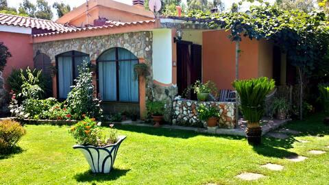Casa SaBellesa