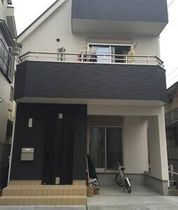 Semi-Entire: Cheap newly built No.2 - Edogawa-ku - Ev