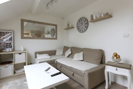 Appartement Cosy Paris/Disneyland - 大诺瓦西(Noisy-le-Grand) - 公寓