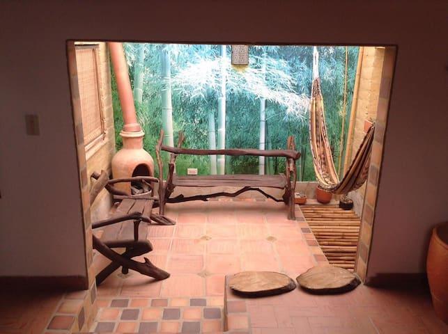 El apartamento que soñaste en Villa De Leyva