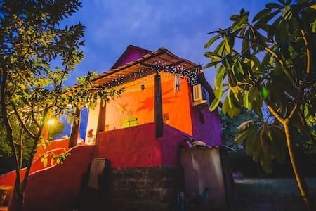 Ganesha Cottage
