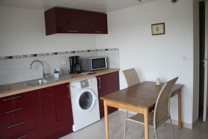 Location : appartement de vacances