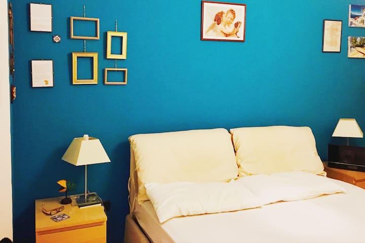 Intero appartamento+garage vicino a Milano - Bollate - Apartment