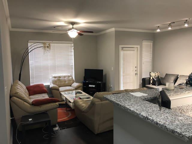 Luxury Spacious 2-Bed, 2-Bath Apartment—Carrollton