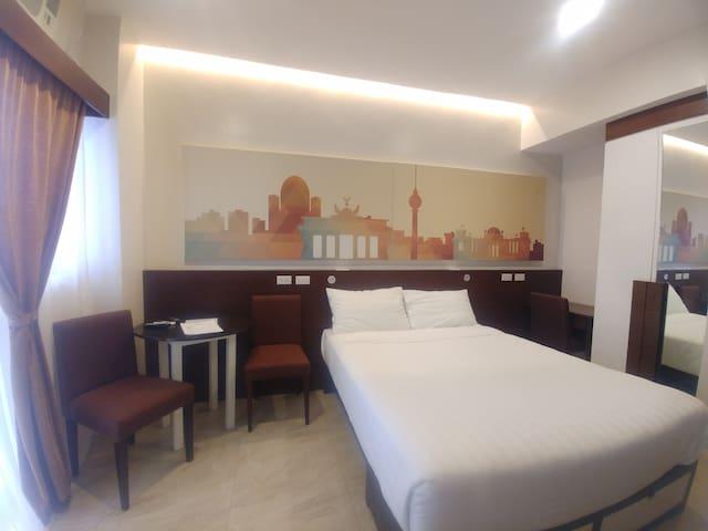 Superior with Balcony Room