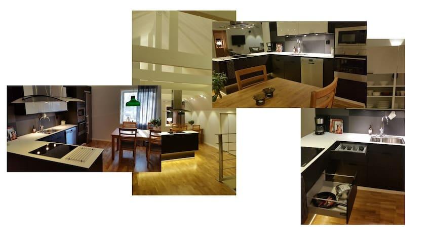 Lillåkersvägens uthyrningsrum (Rum 3) - Oskarshamn - Appartement