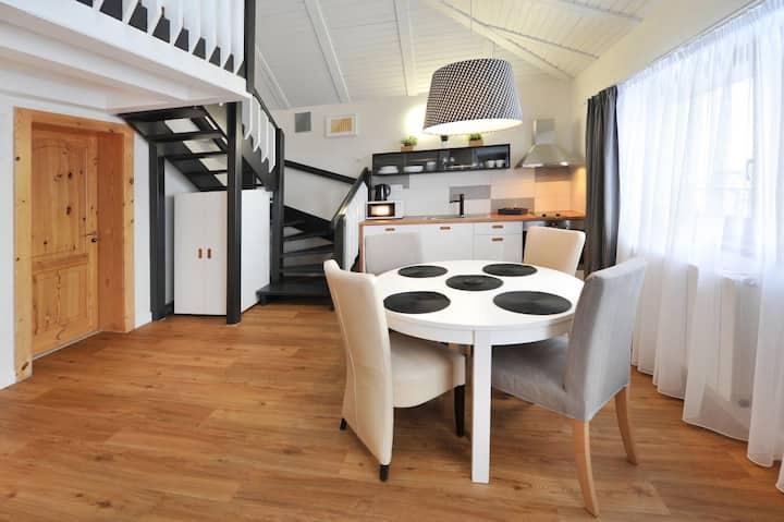APLEND Vila Beatrice - Apartment type B 3+2