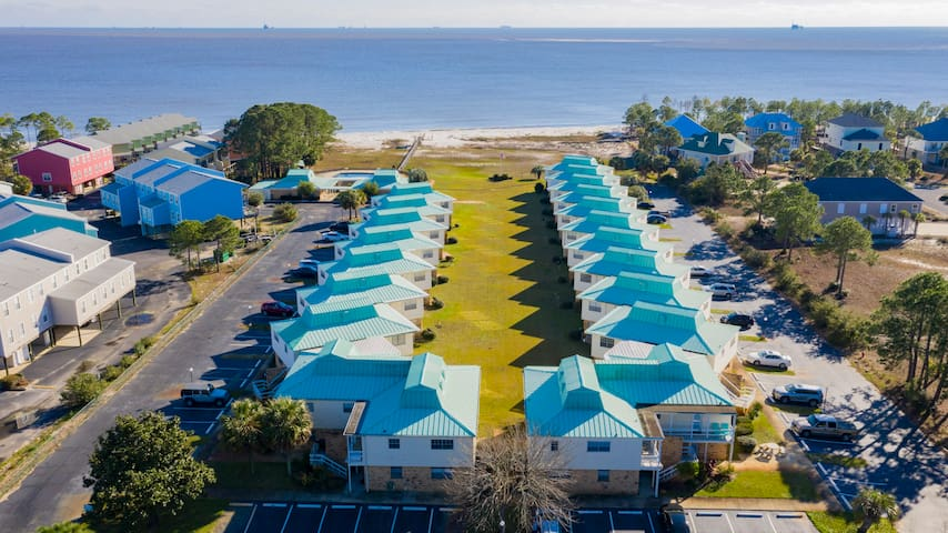 The Jewel of Dauphin Island